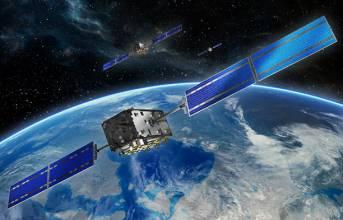 Galileo Gains 8 Satellites; Navigation Constellation Reaches Completion