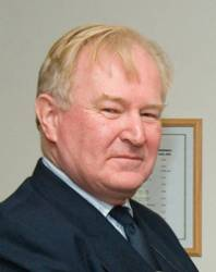 Peter Chapman-Andrews New Director of Royal Institute of Navigation