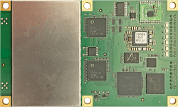Hemisphere GNSS Announces New Vector Eclipse H328 OEM Positioning and Heading Board