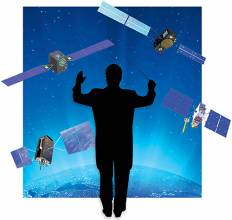 GNSS Satellites Fill Launch Manifest