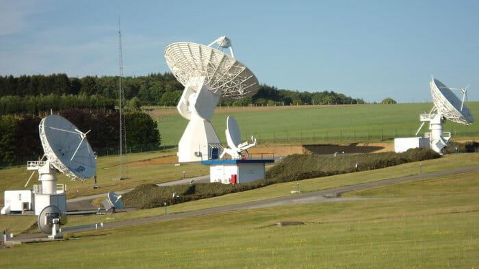 Two New Galileo Satellites Enter Service