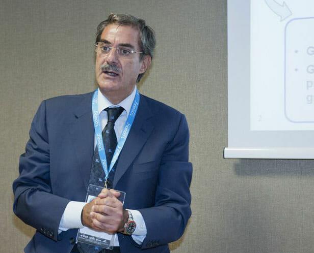 European Rail Industry Perspective on GNSS: Francesco Rispoli