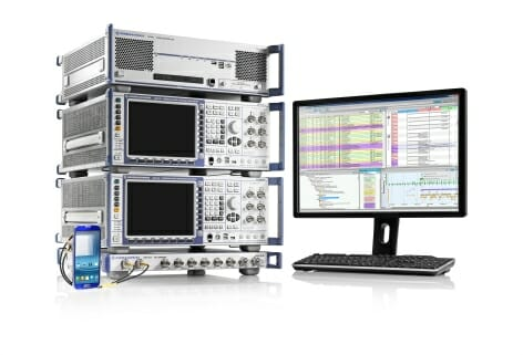 Rohde & Schwarz adds ERA-GLONASS Emergency Call Functionality to Test Solutions Offerings