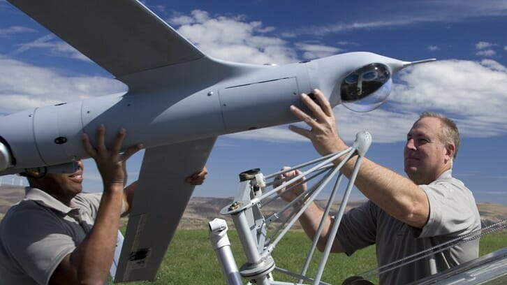 FAA Approves Two UAS Type Certificates
