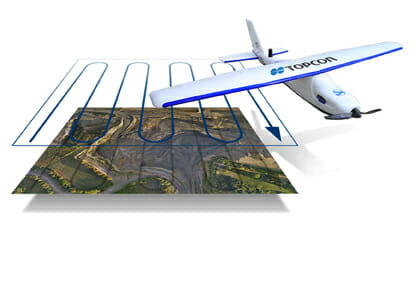 Topcon Launches Two UAS Mapping Systems