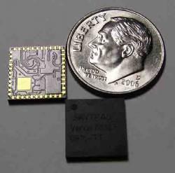 SkyTraq Single-Chip OEM GPS