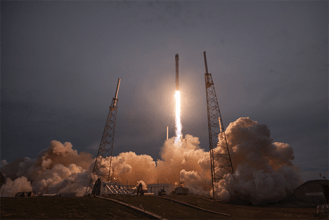 SpaceX Wins New GPS Launch Deal as Air Force Moves to Expand Launch Options