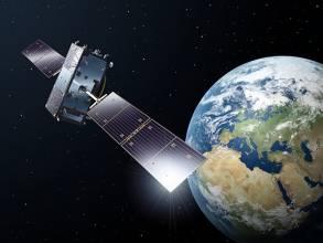 Two More Satellites Formally Added to Galileo's Satnav System