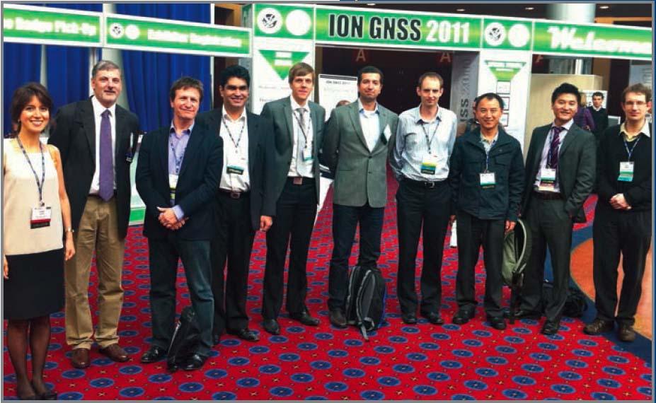 Multi-GNSS Integration
