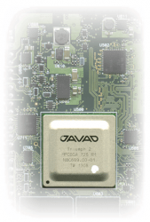 JAVAD GNSS Launches 864-Channel RTK Land Survey 'Machine'