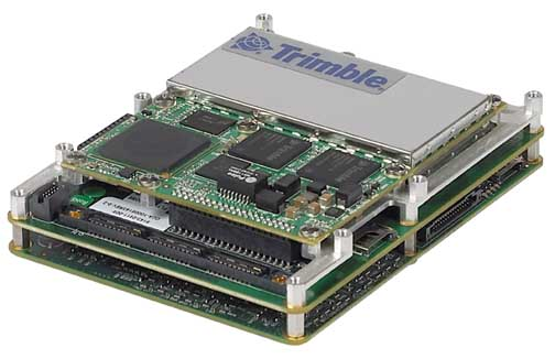 Trimble Launches AP20-C GNSS Inertial OEM Module MEMS Sensors