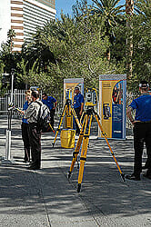 2012 Trimble International User Conference