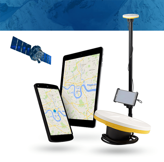 Trimble Catalyst Now Offering High-Accuracy, On-Demand Positioning-as-a-Service