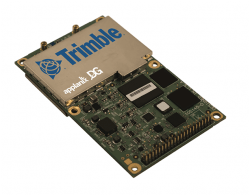 Trimble Expands Portfolio of OEM Products for High-Accuracy DG on UAVs