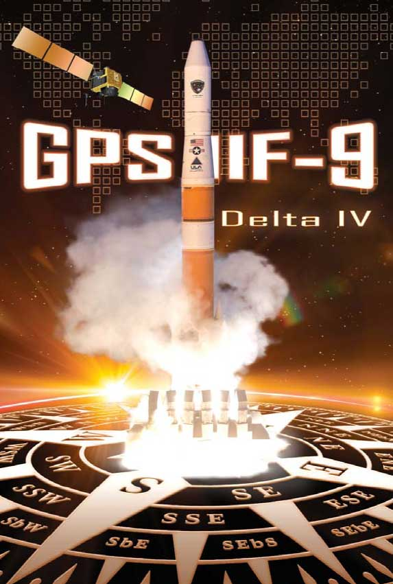 Three GNSS Satellite Launches Coming Up