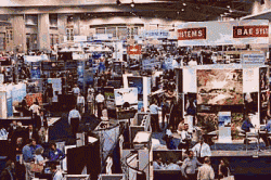 Abstracts due January 20 for 2010 AUVSI Unmanned Systems Conference