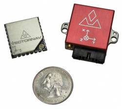 VectorNav Supplies IMU for Unmanned Innovation Autopilot Development Platform