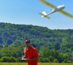 Virginia: Autonomous Technology