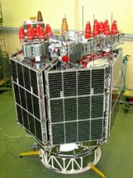 Russia Launches 3 GLONASS-M Satellites