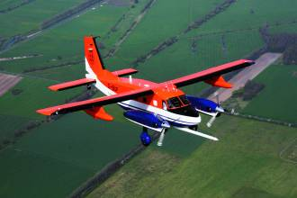 Making the Case for GBAS: Experimental Aircraft Approaches in Germany