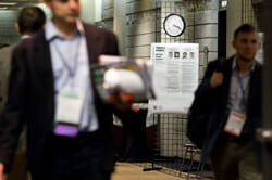 Longer Show Hours, Fewer Days for ION GNSS 2013 Exhibitors