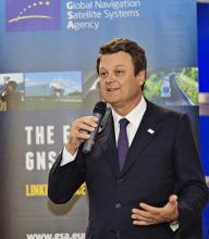 GalileoHelping Europe Harmonize Geospatial Data