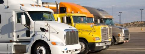 House Action Would Thwart GPS-Aided Tracking of Commercial Trucks
