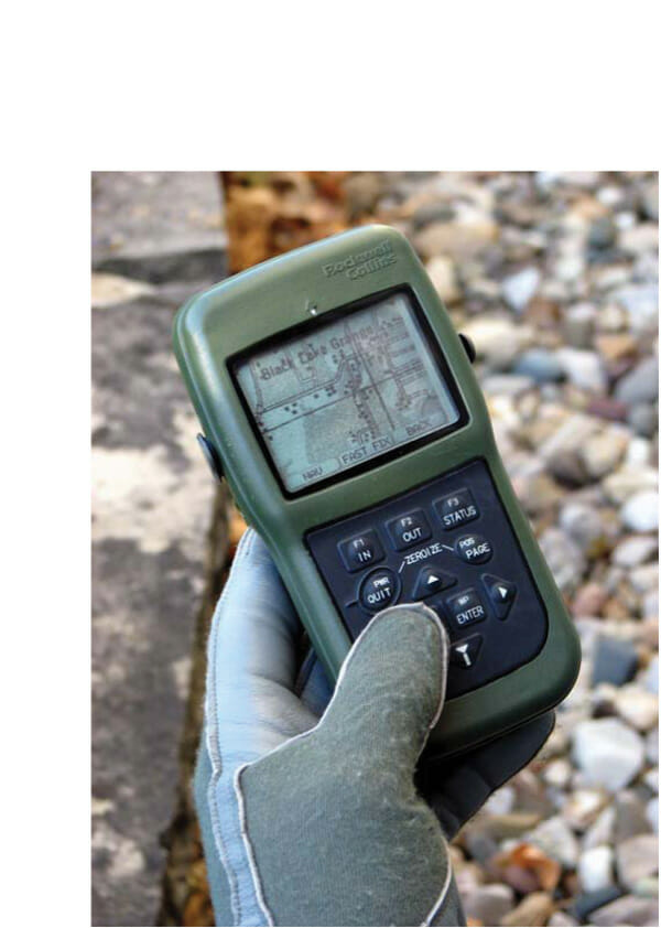 Changes in Store for U.S. Military GPS Equipment Development and Acquisition