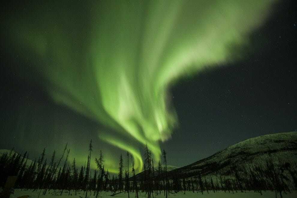 On This Week in History: The Great Geomagnetic Storm, 1859