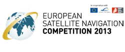 Cloud-Based Sports App Wins 2013 European Satellite Navigation Competion