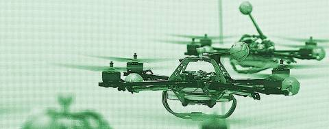 Congress, States Proposes Bills on Location Privacy, UAVs
