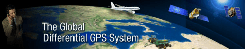 FAA May Tap Three Reference Networks to Monitor Civil GPS Signals