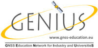 GENIUS Workshop: GNSS Principles and Differential GNSS