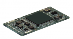 Series of Integrated GNSS Receivers Based on the Loradd++ Core Now Available from reelektronika
