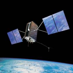 GPS III Passes Preliminary Design Review