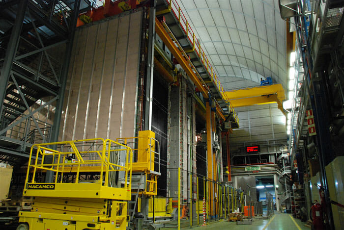 Watch the Video: Physicists and GPS Expert Debate Results from the Large Hadron Collider