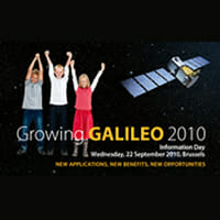 Growing Galileo 2010