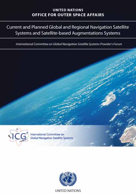GNSS Status Report from ICG
