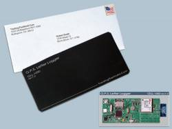 New GPS Device Tracks Letters in the Mail