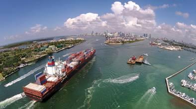 GNSS Evolutions for Maritime
