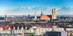 Munich Satellite Navigation Summit 2014