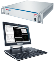 Anritsu Selects IFEN GNSS RF Simulator for A-GPS Testing