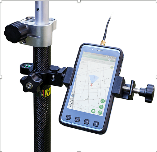 DATAGNSS Launches D302-RTK Cost-Effective, High-Accuracy Handheld RTK Receiver