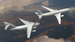 Air Force Tanker Controversy May Influence Galileo Competition