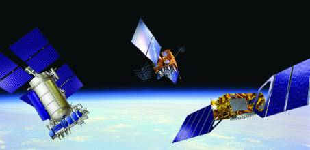 GLONASS: The Once and Future GNSS