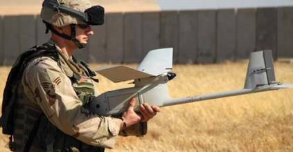 Royal Institute of Navigation NAV Series: Unmanned Air Vehicles