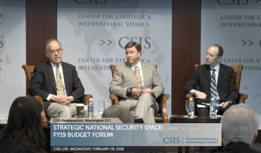 CSIS-Forum