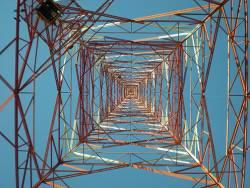 Post-tower-_LORAN_tower