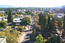 GNSS in Oregon? More Than You May Think!