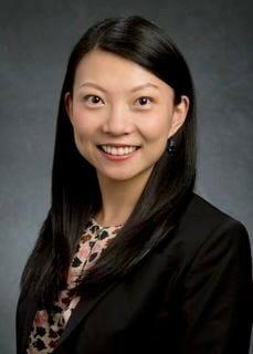 Grace Xingxin Gao